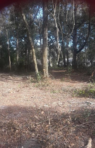 Belleview Residential Lots & Land For Sale: 12177 SE 72nd Court Road