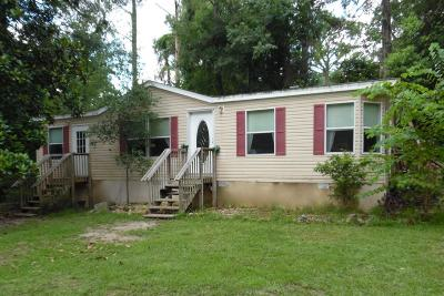 Ocala Mobile/Manufactured For Sale: 5701 SE 29th Avenue