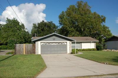 Belleview Rental For Rent: 11848 SE 72nd Court Road