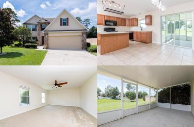 Ocala Single Family Home For Sale: 4622 SE 27th Street