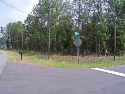 Ocala Residential Lots & Land For Sale: Pecan Drive Loop