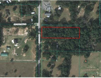Residential Lots & Land For Sale: SW 27th Avenue