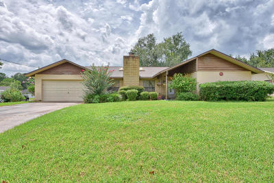 Belleview Single Family Home For Sale: 10878 SE 45th Avenue