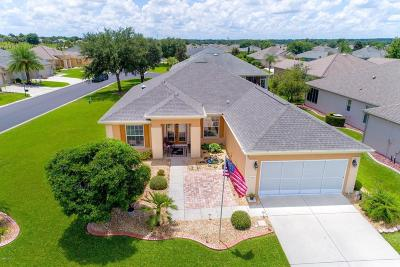 Spruce Creek Gc Single Family Home For Sale: 8886 SE 132nd Place