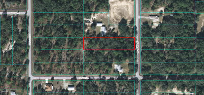 Residential Lots & Land For Sale: SW 206th Avenue