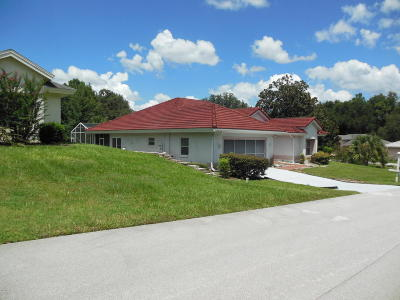 Ocala Single Family Home For Sale