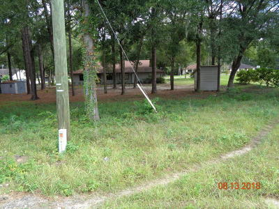 Ocala Residential Lots & Land For Sale: NE 40th Place