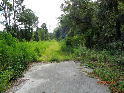 Ocala Residential Lots & Land For Sale: NE 42nd Street