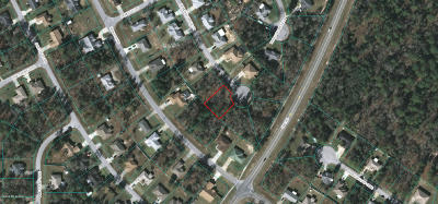 Ocala Residential Lots & Land For Sale: Hemlock Circle Court