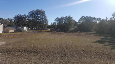 Residential Lots & Land For Sale: SE SE 184th Terrace