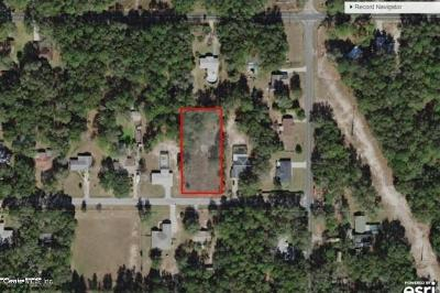 Residential Lots & Land For Sale: 5595 E Arthur Street