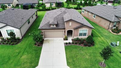 Ocala Single Family Home For Sale: 9322 SW 77th Street