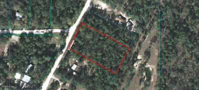 Residential Lots & Land For Sale: SW 175th Ct
