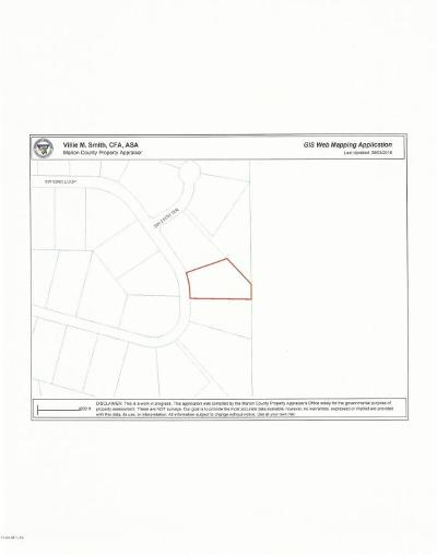 Dunnellon FL Residential Lots & Land For Sale: $20,000
