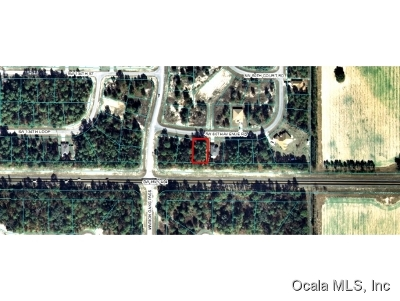 Residential Lots & Land For Sale: SW 60th Avenue Road