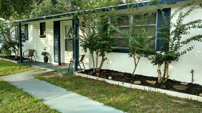 Ocala Single Family Home For Sale: 14457 SW 38 Ter Road