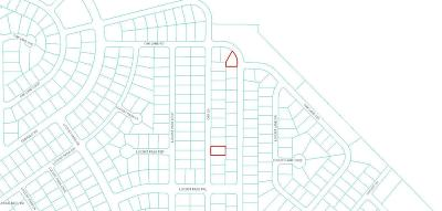 Residential Lots & Land For Sale: Oak Lane Circle