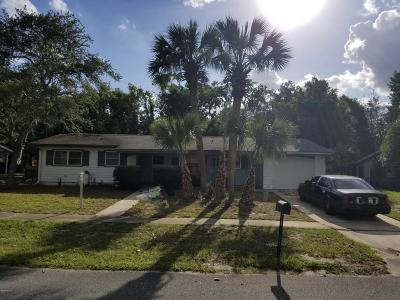 Single Family Home Sold: 14670 SW 34th Terrace Road