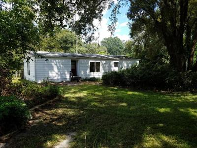 Ocala Rental For Rent: 3371 NW 120th Avenue