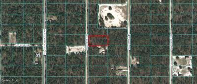 Rolling Hills, Rolling Hills Unit 1-A, Rolling Hills Unit 2, Rolling Hills Unit 2-A, Rolling Hills Unit 3, Rolling Hills Unit 4, Rolling Hills Unit 5 Residential Lots & Land For Sale: SW 128th Terrace