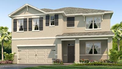 Ocala Single Family Home For Sale: 3087 NE 45th Avenue