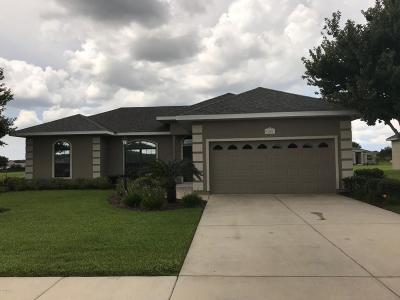 Single Family Home For Sale: 6201 SW 90th Street