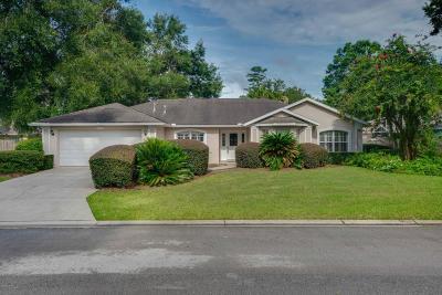 Ocala Single Family Home For Sale: 1212 NE 21st Court