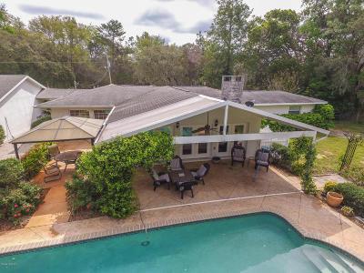 Citrus County Single Family Home For Sale: 4225 W Menasha Street