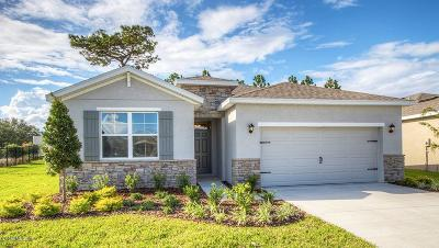 Ocala Single Family Home For Sale: 6344 SW 89th Loop