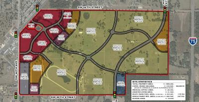 Ocala Residential Lots & Land For Sale: 5850 SW College Road