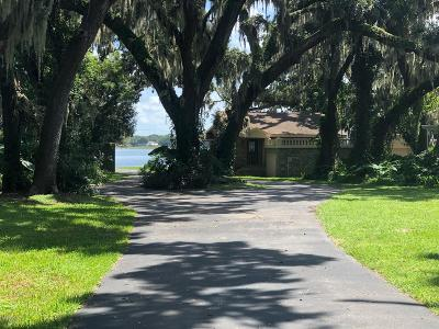 Single Family Home For Sale: 10391 SE Sunset Harbor Road