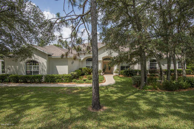Single Family Home For Sale: 2058 W Tall Oaks Drive