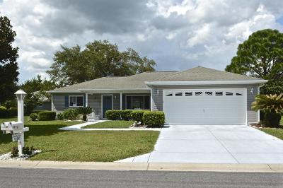 Spruce Creek Pr Single Family Home For Sale: 11567 SW 138th Lane