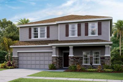 Summit, Summit Iii Single Family Home For Sale: 1861 NE 50th Terrace