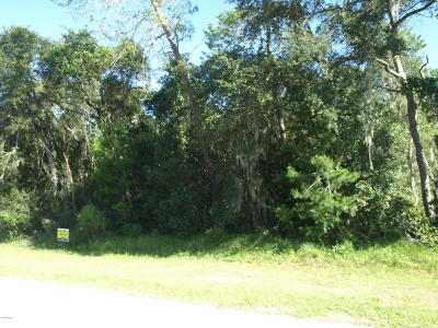 Kingsland Cntry Residential Lots & Land For Sale: 4027 SW 100th Street