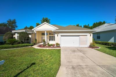 Oak Run Single Family Home For Sale: 11078 SW 73rd Circle