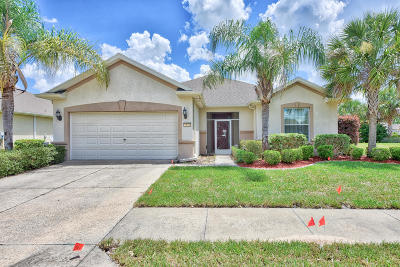 Stone Creek Single Family Home For Sale: 6578 SW 92nd Cir Circle