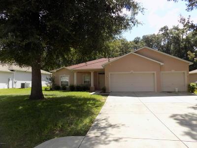 Single Family Home For Sale: 2515 NE 31st Terrace