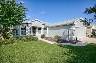 Summerglen Single Family Home For Sale: 15750 SW 11th Court Road