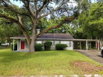 Ocala Single Family Home For Sale: 1310 NE 11th Ave Avenue