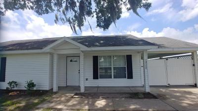 Pine Run Estate Single Family Home For Sale: 8873 SW 104th Lane