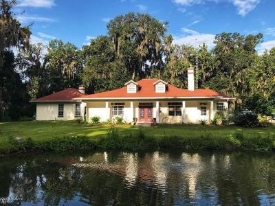 Single Family Home For Sale: 8250 NW 186th Street