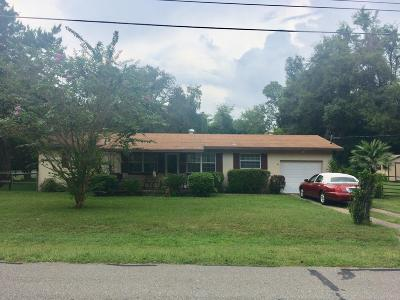 Ocala Single Family Home For Sale: 2210 NE 14th Avenue