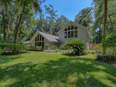 Single Family Home For Sale: 4565 SW 7th Avenue Road