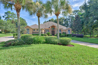 Ocala Single Family Home For Sale: 617 SE 47th Loop