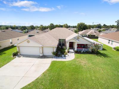 Ocala Single Family Home For Sale: 6868 SE 8th Street Road