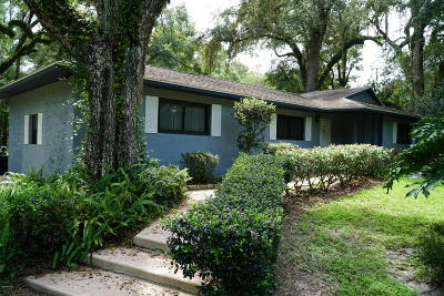 Meadow Wood Frm Single Family Home For Sale: 16 Wood Ridge Drive