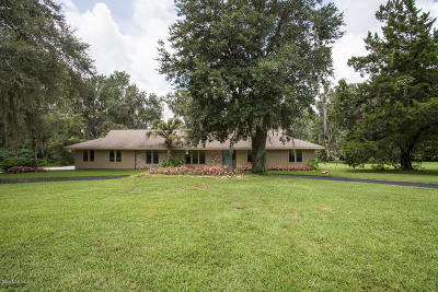 Golden Hills Turf Cntry Club, Golden Hills Single Family Home For Sale: 4834 NW 75th Avenue