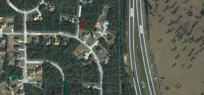 Kingsland Cntry Residential Lots & Land For Sale: SW 38th Avenue