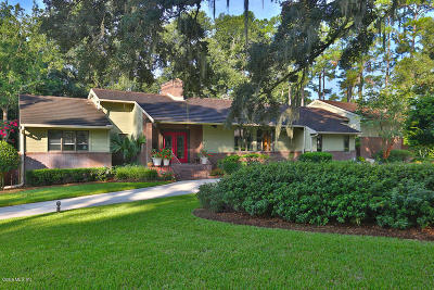 Ocala Single Family Home For Sale: 8100 NW 46th Street